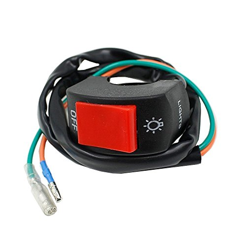 CO-RODE 8 x AA 12V Battery Holder Case Box Wired ON/OFF