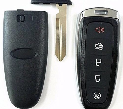 Ford Replacement Key Fob Shell Case Cover Smart Keyless