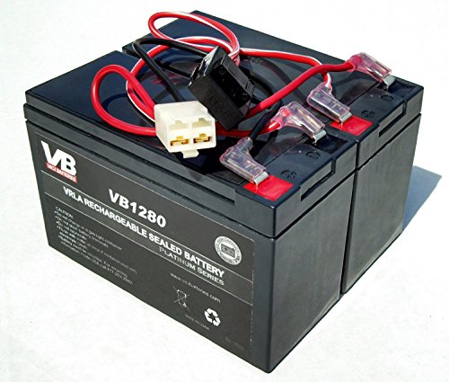 12V 1Amp Charger Mighty Max 12V 9AH SLA Battery Replacement for Razor ZR350