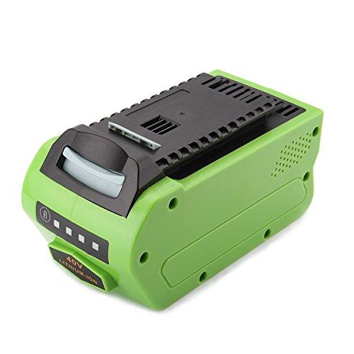 GreenWorks IV40A00 G-MAX 40V 300W Power Inverter – CornerBunny