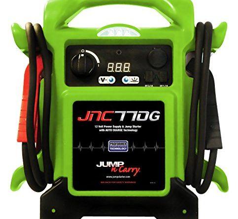 Green Jump N Carry Jnc770g 1700 Peak Amp Premium 12 Volt