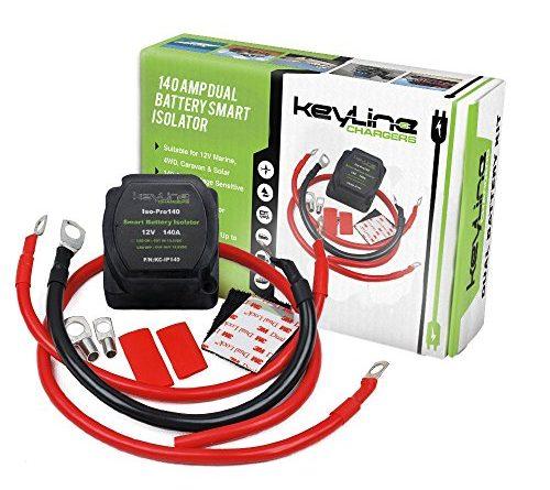 voltage sensitive relay 140 amp dual battery smart. Black Bedroom Furniture Sets. Home Design Ideas