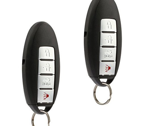 Car Key Fob Keyless Entry Smart Remote fits Nissan Altima ...