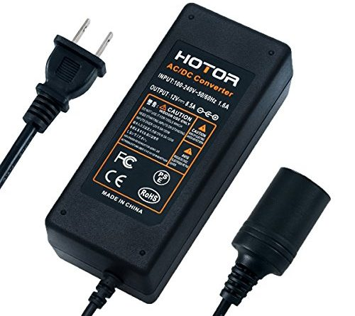 Ac To Dc Converter  Hotor 8 5a 100w 110