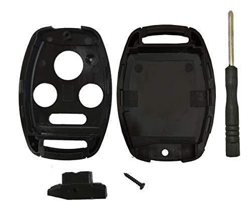 honda key fob replacement parts